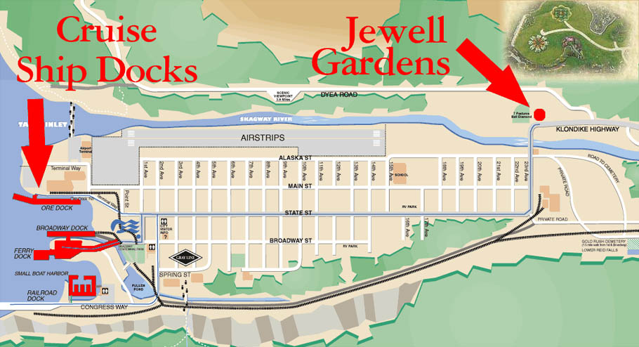 jewell map
